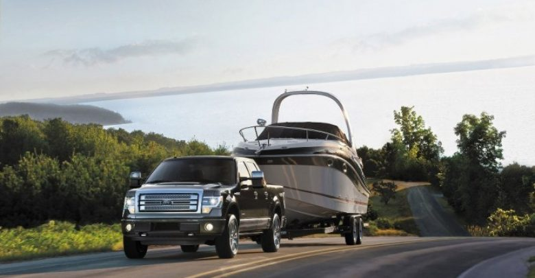 Photo of Get Your Job Done Efficiently & Easily with 2014 Ford F-150