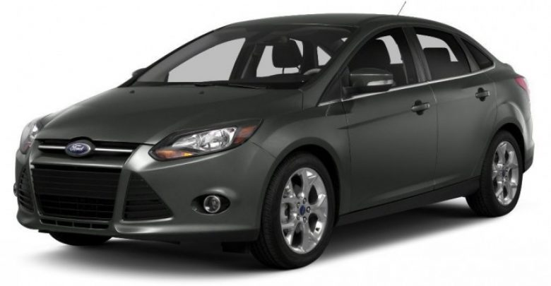 Photo of 2014 Ford Focus Is Available in 7 Catchy & Fuel-Efficient Models at Competitive Prices