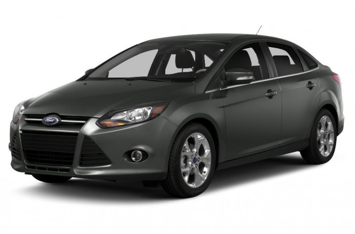 2014-Ford-Focus-Sedan-S-4dr-Sedan-Photo-4 2014 Ford Focus Is Available in 7 Catchy & Fuel-Efficient Models at Competitive Prices