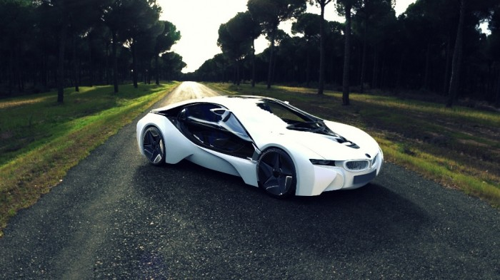 2014-bmw-i8-3 2014 BMW Cars for More Luxury to Enjoy Driving on the Road