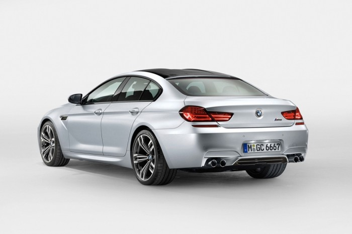 2014-bmw-m6-gran-coupe-3 2014 BMW Cars for More Luxury to Enjoy Driving on the Road