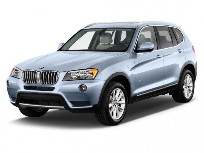 2014-bmw-x3-awd-4-door-28i-angular-front-exterior-view_100429746_m 2014 BMW Cars for More Luxury to Enjoy Driving on the Road