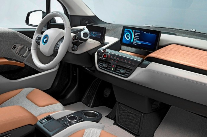 2014_bmw_i3_overseas_20-0730 2014 BMW Cars for More Luxury to Enjoy Driving on the Road