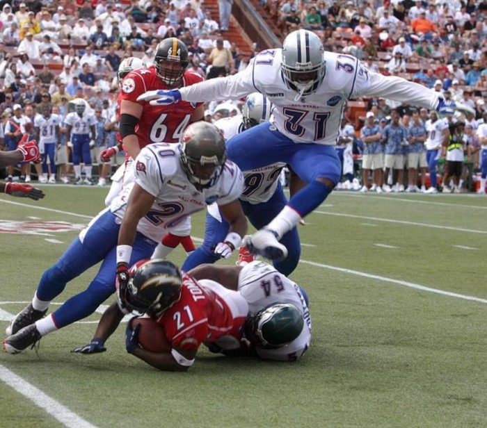 2014_pro_bowl 2014 Pro Bowl Will Be As If You Have Never Seen It Before