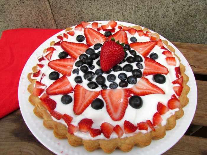 22 Do You Like Fruit Pizza? Learn How to Make It on Your Own