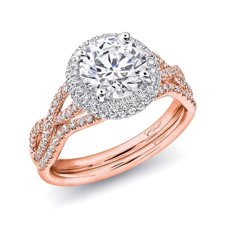 2486_01 Top 60 Stunning & Marvelous Rose Gold Wedding Bands