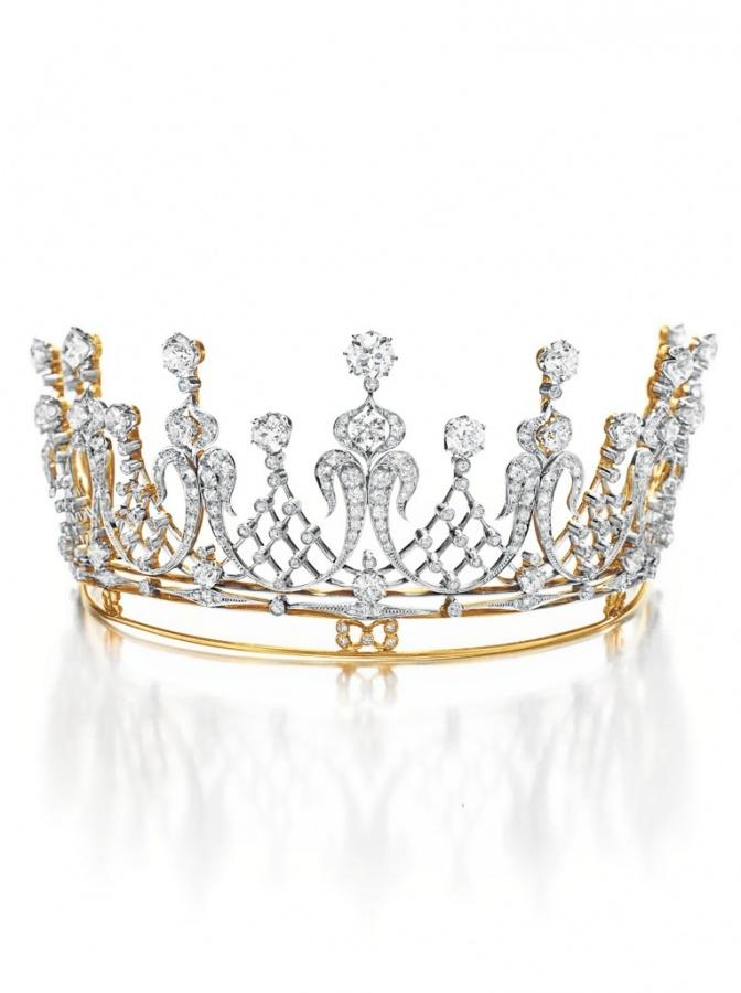 2623_79 35 Elegant & Wonderful Antique Diamond Brooches