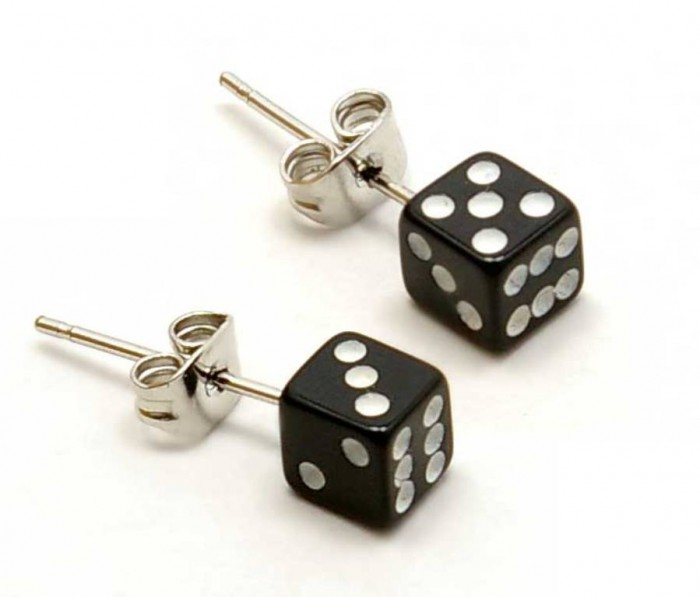 281 45 Unusual and Non-traditional Earrings