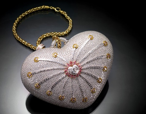 374 69 Most Expensive Diamond Purses in The World