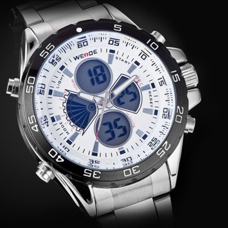 3_397 The Best 40 Sport Watches for Men