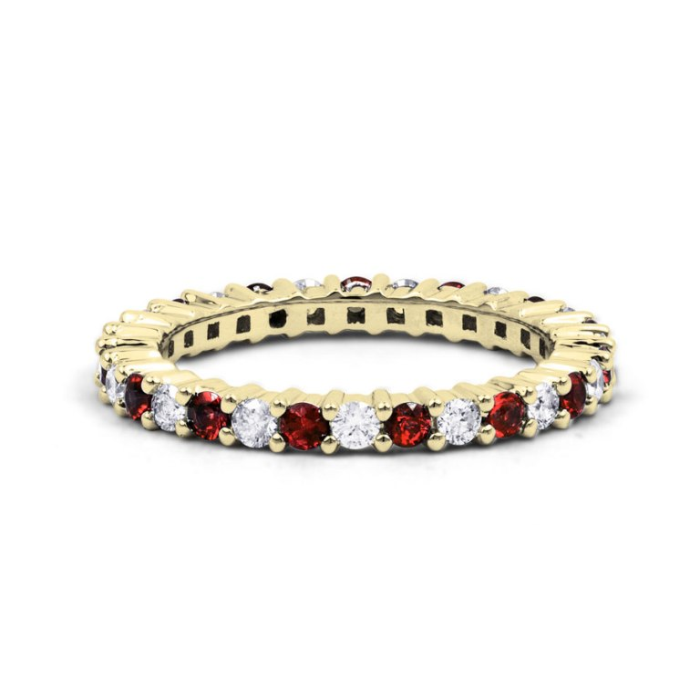 401060a-900x900 55 Fascinating & Marvelous Ruby Eternity Rings