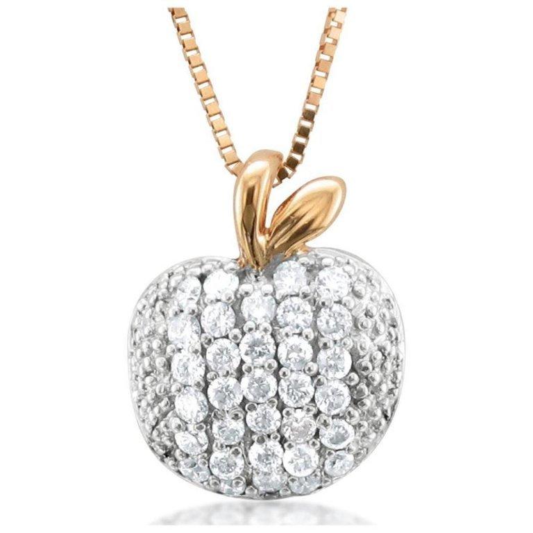 41120364 50 Unique Diamond Necklaces & Pendants