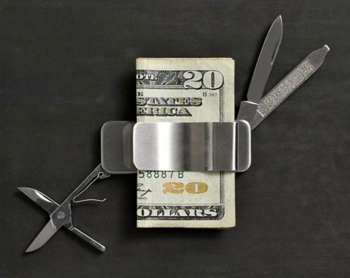 5-in-1-Tool-Kit-Money-Clip Best 35 Money Clips for Men