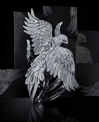 5652945091_d1847178d1 65 Most Expensive Diamond Watches in the World