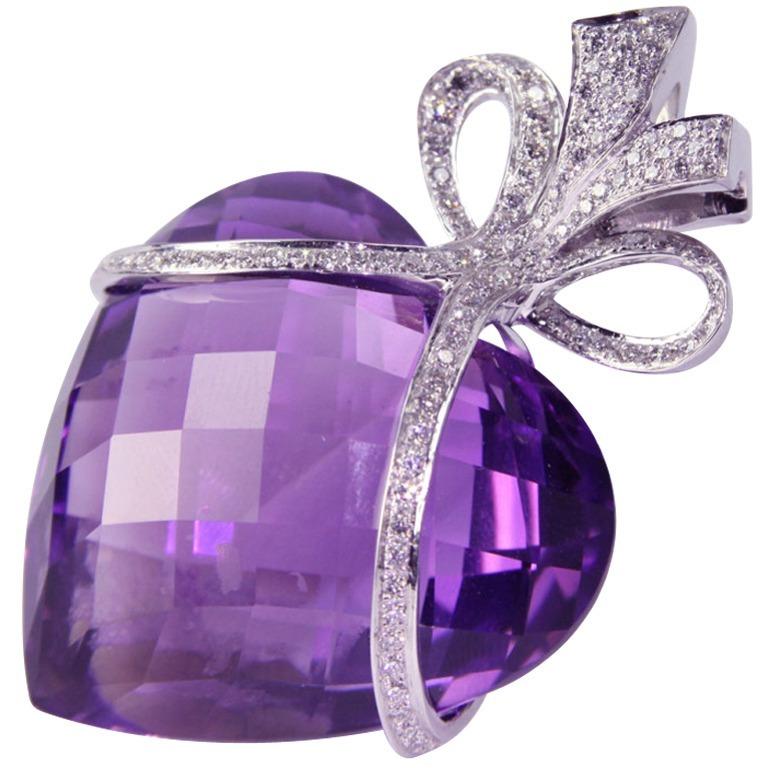 65_1365435089_21 50 Unique Diamond Necklaces & Pendants