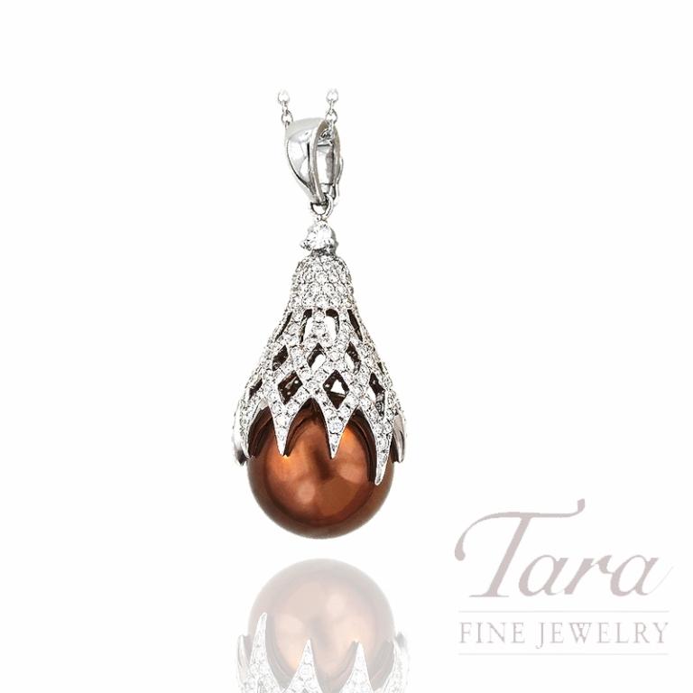 66-35632 50 Unique Diamond Necklaces & Pendants