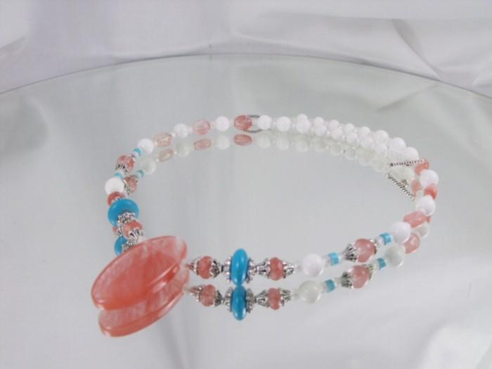 6a017d40b3a8f6970c019104a4fbdb970c 65 Fabulous & Stunning Handmade Beaded Gemstone Jewelries