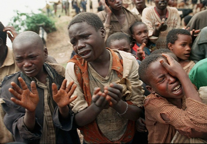 7-Rwanda-and-Burundi-conflict Top 10 Worst Quality of Life Countries