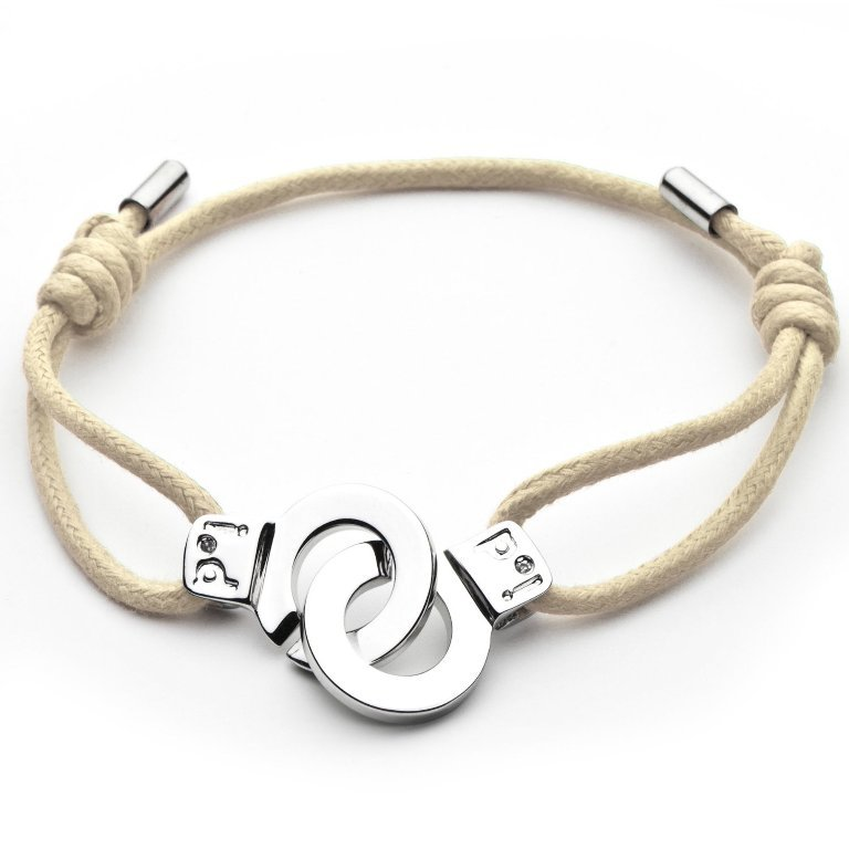 71R7m3e83gL._SL1500_ Show Your Endless Love to Your Lover with These Unique Cuffs & Bracelets of Love