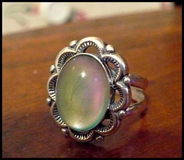 71UpmAKKvFL._SL1000_ Top 30 Unique Sterling Silver Mood Rings that Incredibly Detect Your Mood