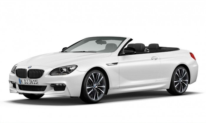 736 2014 BMW Cars for More Luxury to Enjoy Driving on the Road
