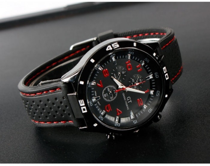 757402135_617 Best 35 Military Watches for Men