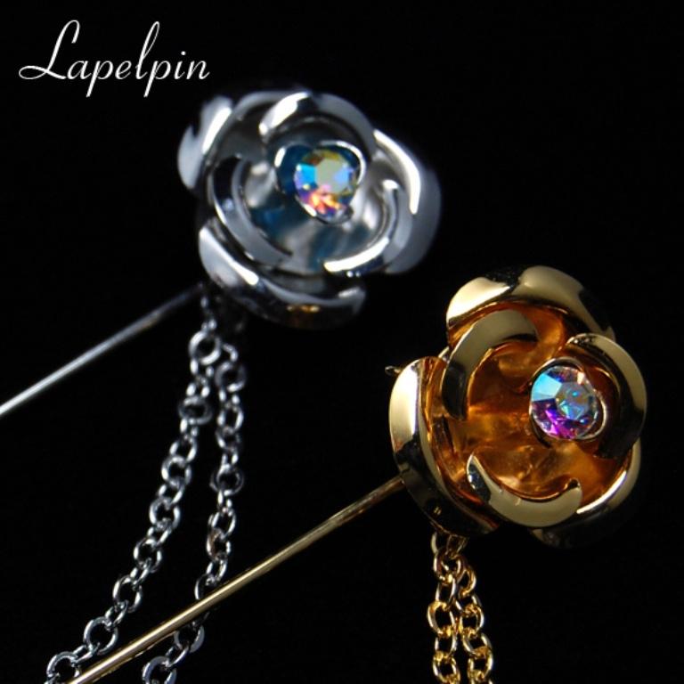 7c Top 35 Elegant & Quality Lapel Pins