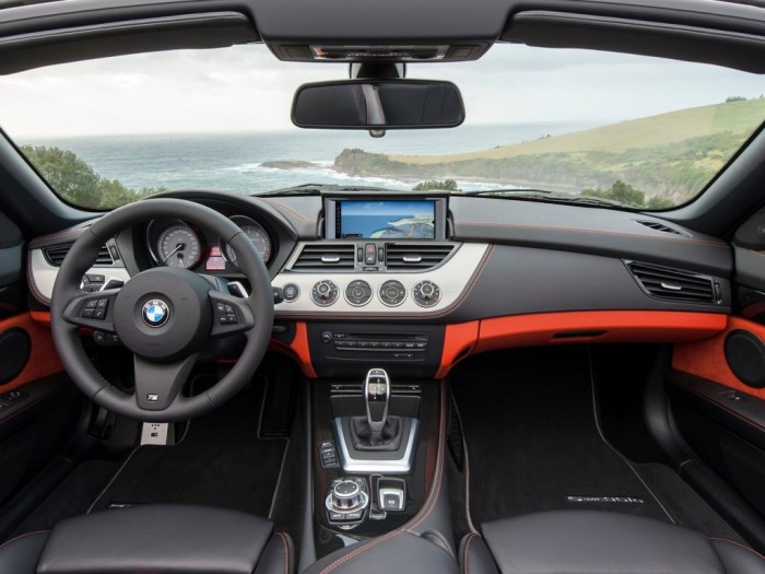 80184 2014 BMW Cars for More Luxury to Enjoy Driving on the Road