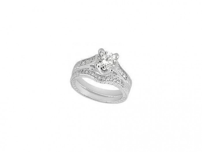 806895722_640 35 Fabulous Antique Palladium Engagement Rings