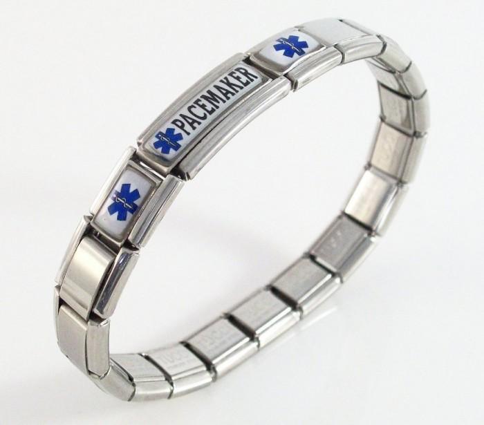 81TjWEUR-ML._SL1500_ 25 Amazing & Catchy Italian Link Charm Bracelets