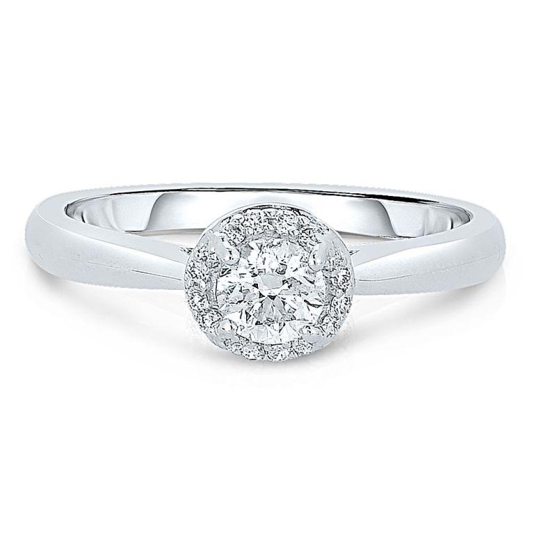 82979_helzburg-diamonds-12-ct-tw-diamond-solitaire-engagement-ring-in-14k-gold-1386350606-656 35 Fascinating & Stunning Round Solitaire Engagement Rings
