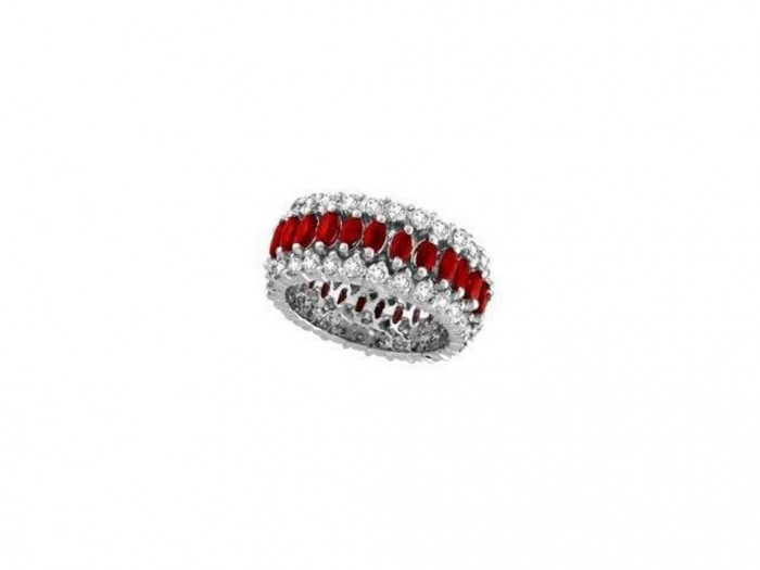 886851850_640 55 Fascinating & Marvelous Ruby Eternity Rings