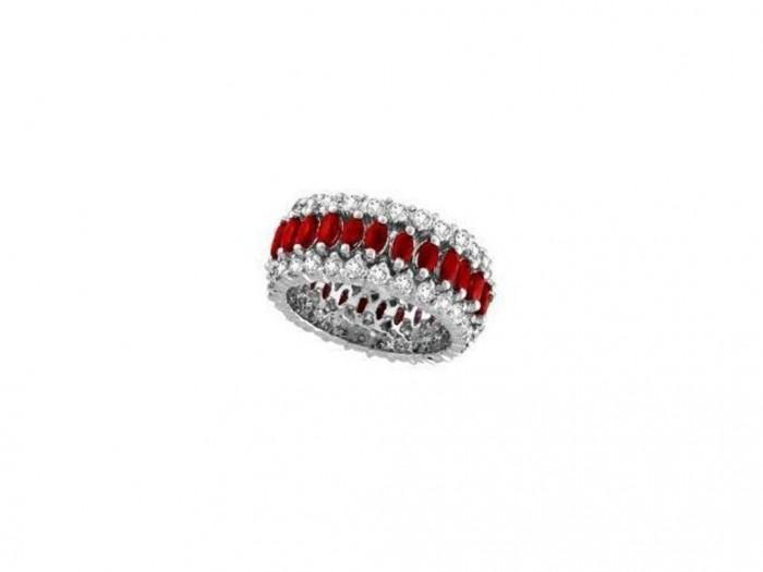 886851850_640 55 Fascinating & Marvelous Ruby Eternity Rings