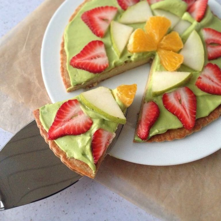 89ddd19d208ff922ccf259ecd0c56241 Do You Like Fruit Pizza? Learn How to Make It on Your Own