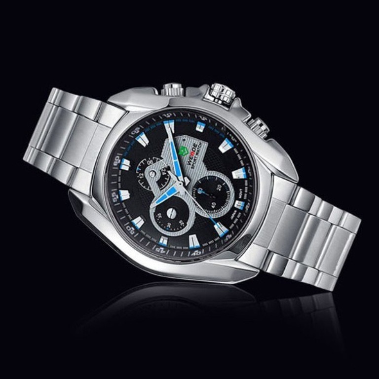 8_127_9 The Best 40 Sport Watches for Men