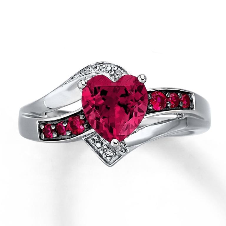 910262005_MV_ZM 55 Fascinating & Marvelous Ruby Eternity Rings