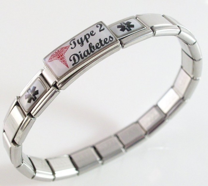 91HyZpcWtAL._SL1500_ 25 Amazing & Catchy Italian Link Charm Bracelets