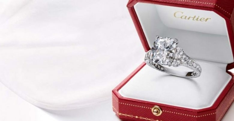Photo of 50 Unique Vintage Classic Diamond Engagement Rings