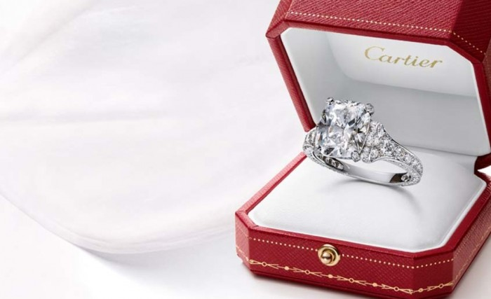 980x599-Cartier-P30 50 Unique Vintage Classic Diamond Engagement Rings