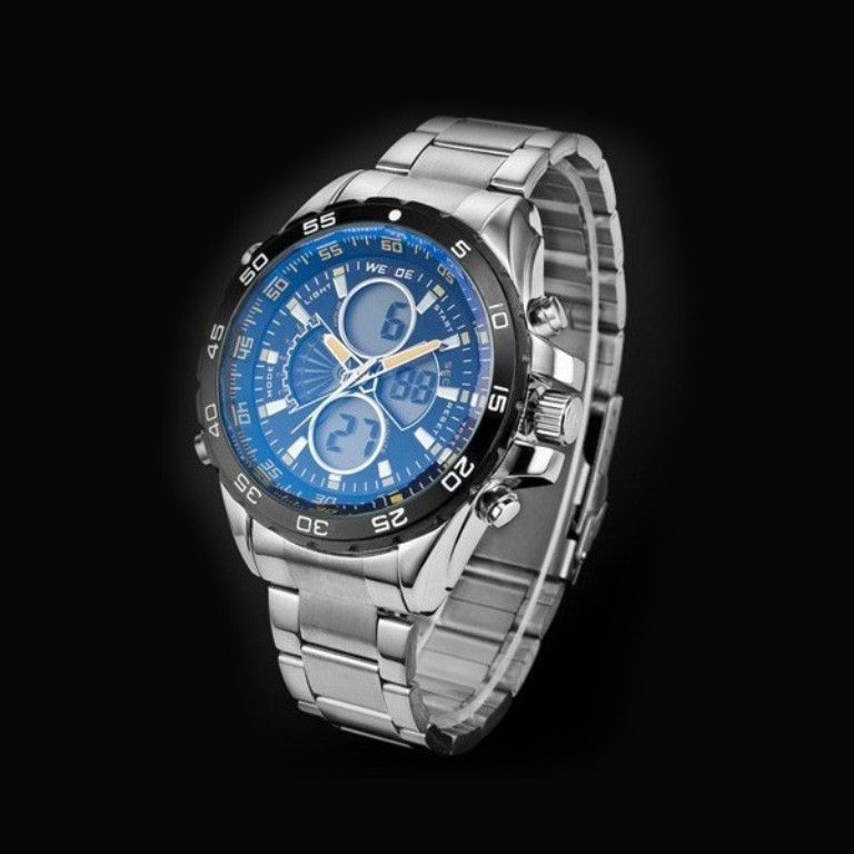 9_92_4 The Best 40 Sport Watches for Men