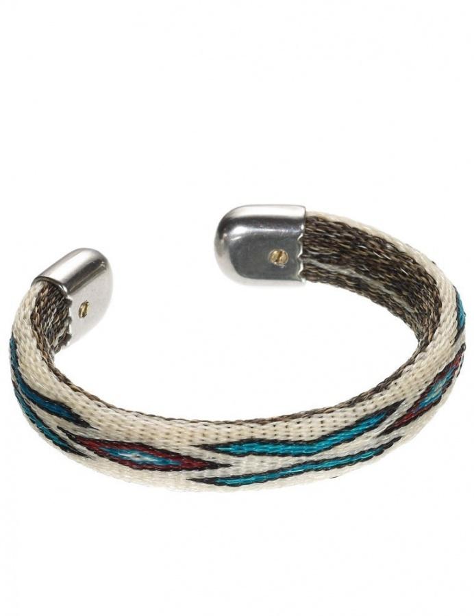 ALE0011302021902_1 45 Elegant & Breathtaking Horse Hair Bracelets
