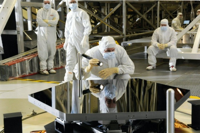 Aerospace-engineers Top 15 High-Paying Government Careers