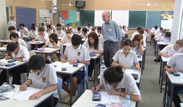 Australia Top 10 Best Countries for Education
