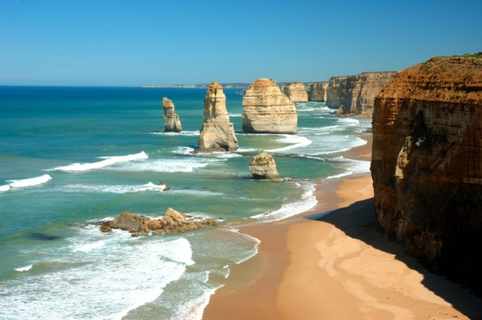 Australia12-apostles Top 25 Most Democratic Countries in the World