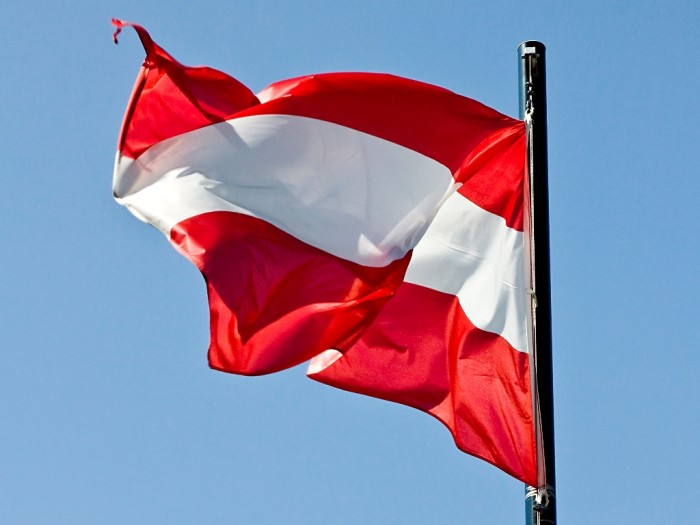 Austrian_Flag What Are the Top 10 Best Governments in the World?