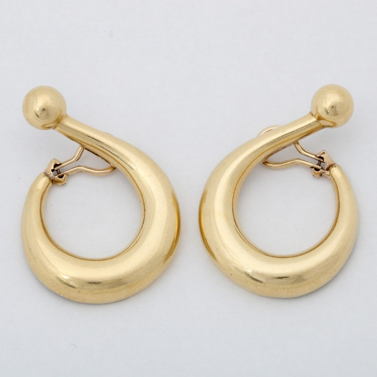 B1 45 Unusual and Non-traditional Earrings