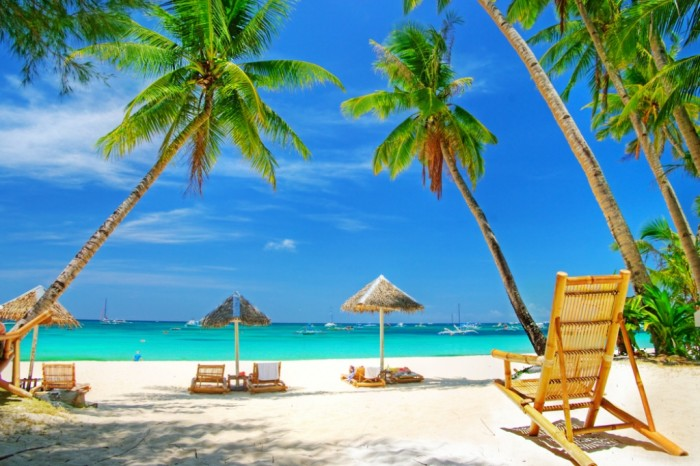 BEACH Top 10 Greatest Countries to Retire
