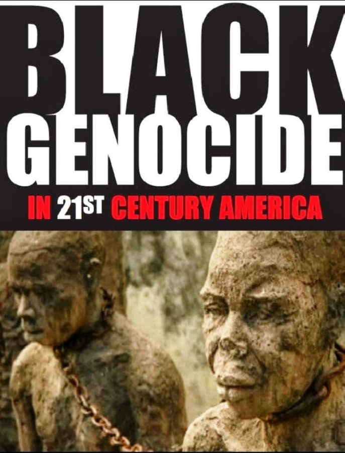 BLK-GENOCIDE Top 10 Government Conspiracy Documentaries