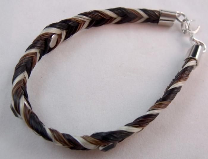 BRACS-4 45 Elegant & Breathtaking Horse Hair Bracelets