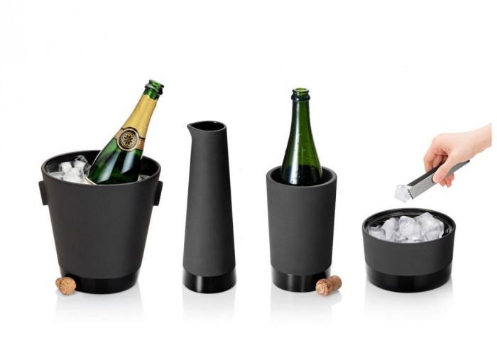 Barware-sets.-Magisso-Barware-Set-Black-1 35 Best Affordable & Catchy Bachelorette Party Gift Ideas